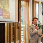 Ronald van Wetering - Rabo Streekrekening - Stichting Veluwefonds
