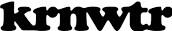 Logo krnwtr