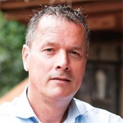 Portret Mark Sandmann