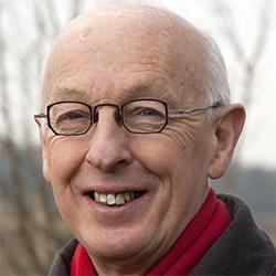 Portret Jan van Muyden