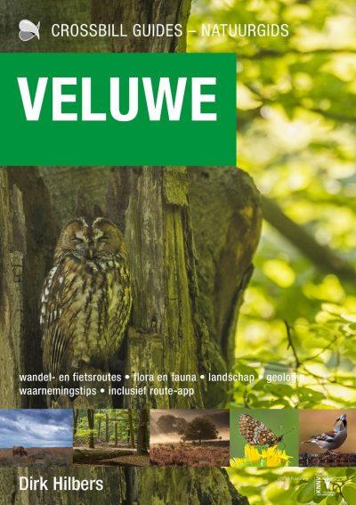 cover crossbill guide veluwe